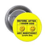 A5018D-md, Sunshine Band Pins