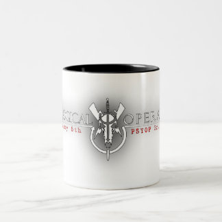 A5POB Kaffee Kup dark glow Two-Tone Coffee Mug