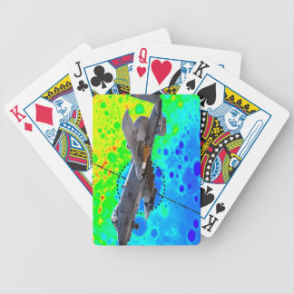 A-10 Playing Cards