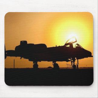 A-10 SUNRISE MOUSE MATS