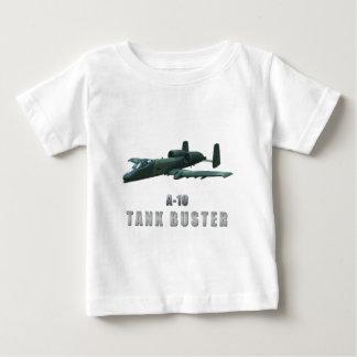 A-10 Tankbuster Baby T-Shirt