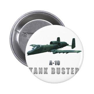 A-10 Tankbuster Button