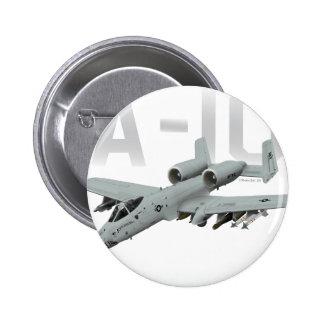 A-10 Thunderbolt II Pin