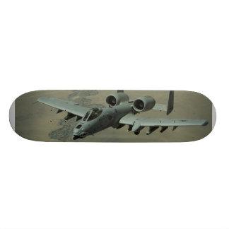 A-10 Thunderbolt II Skate Board Decks