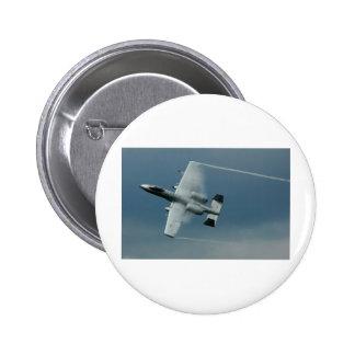 A-10 Thunderbolt Pins