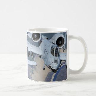 A-10 Thunderbolt / Warthog Classic White Coffee Mug