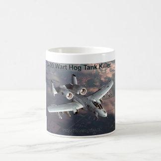 A-10 Wart Hog Tank Killer Mug