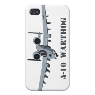 A-10 Warthog Covers For iPhone 4
