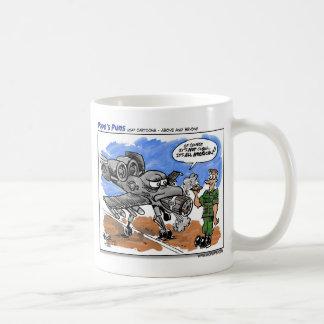 A-10 Warthog Mugs