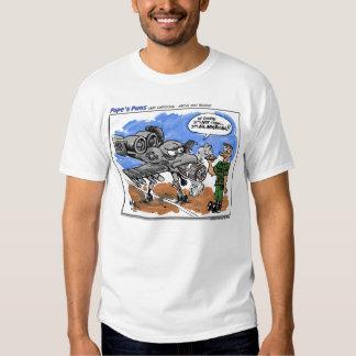A-10 Warthog T Shirts