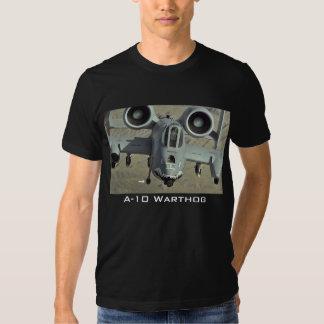 A-10 Warthog Tshirt