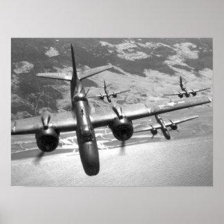 A-20 Havocs Poster