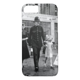 A 2,500 pound German bomb, buried_War Image iPhone 7 Case