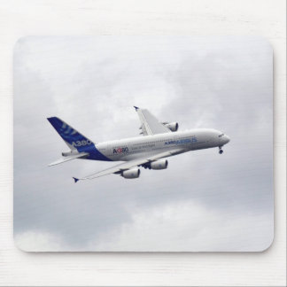 A 380 Airbus Mouse Mat