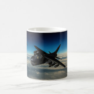 A-7 Corsair II Flight Coffee Mug