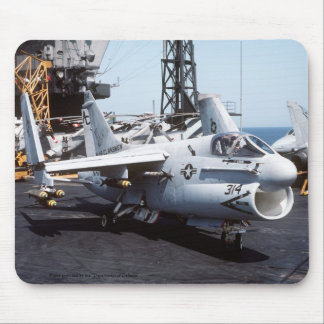 A-7 MOUSE PAD