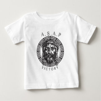 A$AP Jesus Designs Baby T-Shirt
