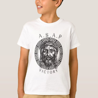 A$AP Jesus Designs T-Shirt
