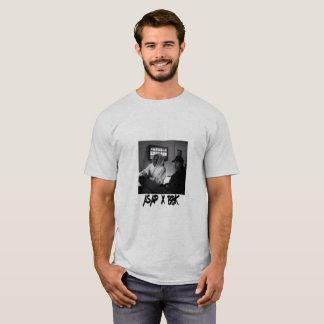 A$AP X BBK T-Shirt