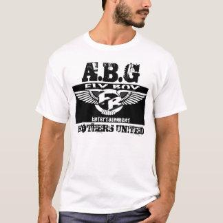 A.B.G, BROTHERS UNITED T-Shirt