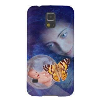 A baby and mother's joy galaxy s5 cases