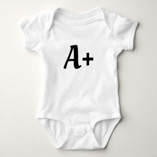 A+ BABY BODYSUIT