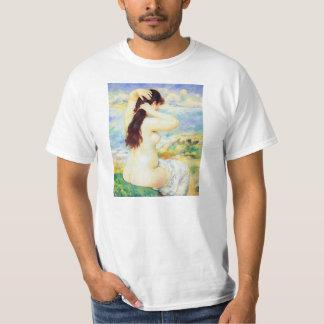 A Bather by Pierre Renoir T-Shirt