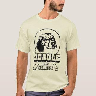 A Beagle is My Homedog T-Shirt