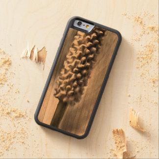 A beautiful Peace Lily Cherry iPhone 6 Bumper Case