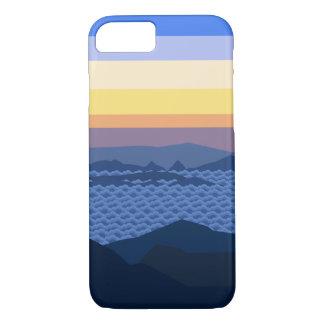 A beautiful sunrise iphone 7 case