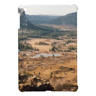 A Beautiful Valley Cover For The iPad Mini