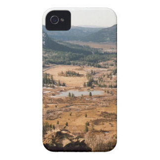 A Beautiful Valley iPhone 4 Case