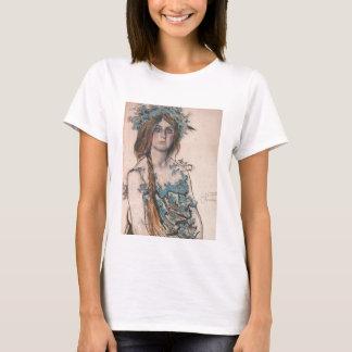 A Beauty- Stanislas Wispiansky, Poland T-Shirt