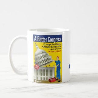 A Better Congress mug