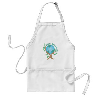 A Better Earth Standard Apron
