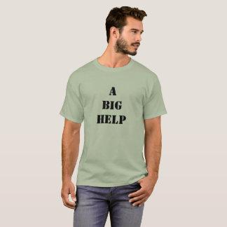 A Big Help T-Shirt