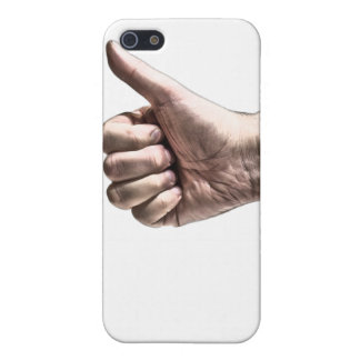 A Big Thumbs Up Covers For iPhone 5