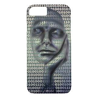 A Binary Life II iPhone 8/7 Case