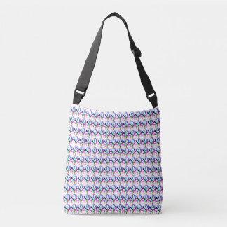 A Birdcage Crossbody Bag