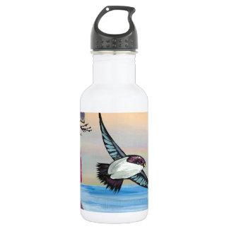 A Birds View 532 Ml Water Bottle