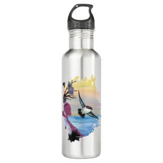 A Birds View 710 Ml Water Bottle