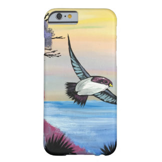 A Birds View Barely There iPhone 6 Case