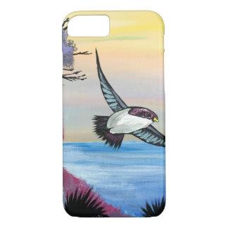 A Birds View iPhone 8/7 Case
