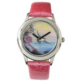 A Birds View Watch