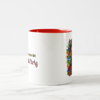 A BirthNight Party Mug