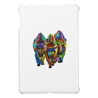 A Bison Trio Case For The iPad Mini