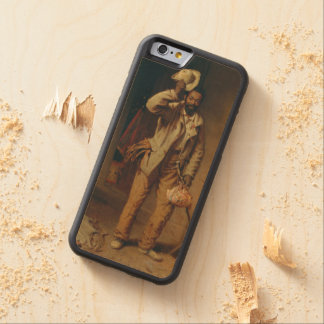 A Bit of War History by T.W. Wood Maple iPhone 6 Bumper Case