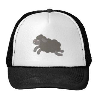 A Black Sheep Trucker Hat