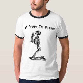 a black tie affair T-Shirt