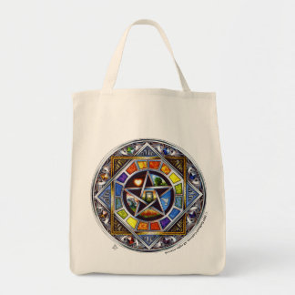 A Blessing of Elements Light Bag